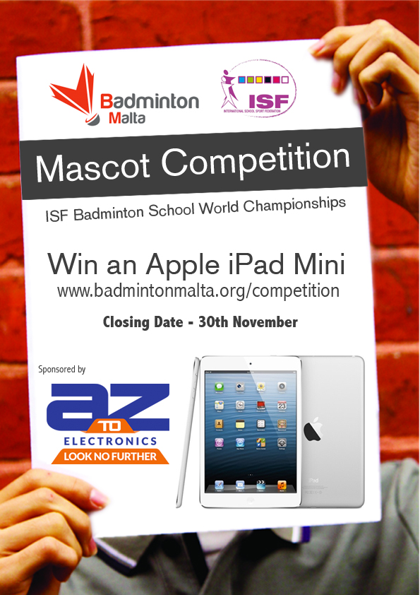 ISF Mascot Competition