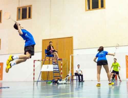 Malta to host 2016 International School Sport Federation World Badminton Championships
