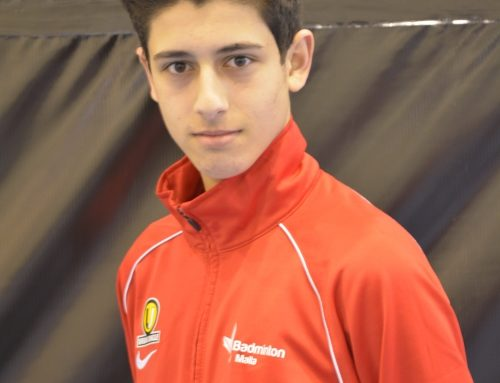 Nigel Degaetano