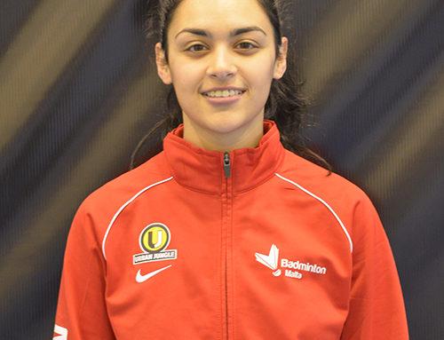 Yanika Polidano