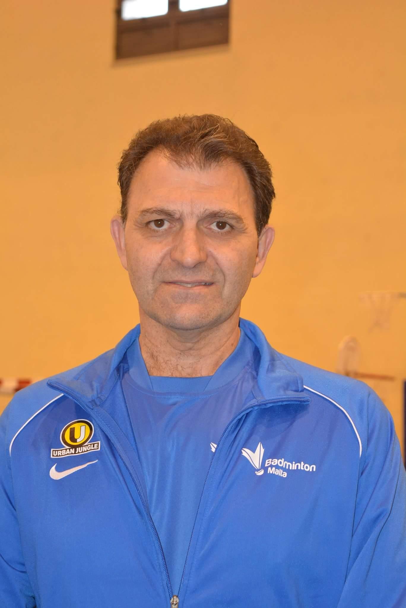 Martin Farrugia