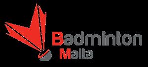 Badminton Malta Logo