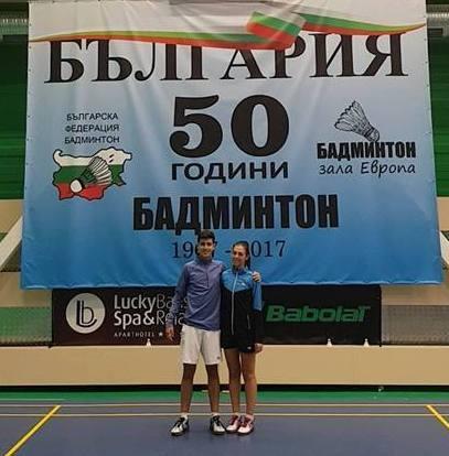 Sadowski, De Gaetano and Cassar bag wins in Circuit Tournaments