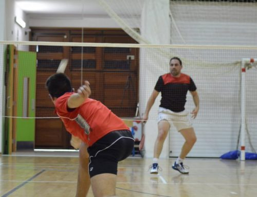 The Malta Mixed Teams League proceeds today