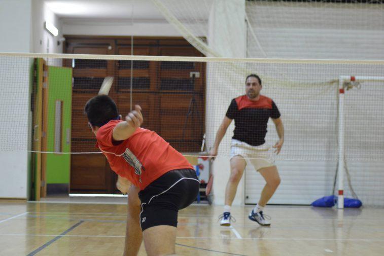 The Malta Mixed Teams League proceeds today
