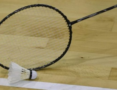 4th Ranking Tournement – Singles: Fixtures are online
