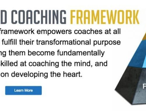 3 Dimensional Coaching Workshop