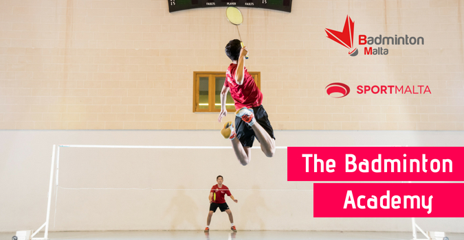 Badminton is looking for its future Champions!