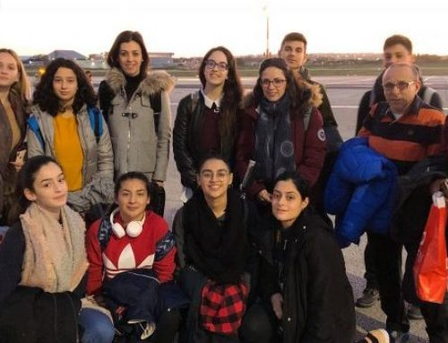 A collective success in Italy brings 8 medals to Malta