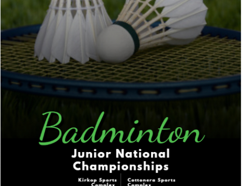JUNIOR NATIONAL CHAMPIONSHIPS 2019