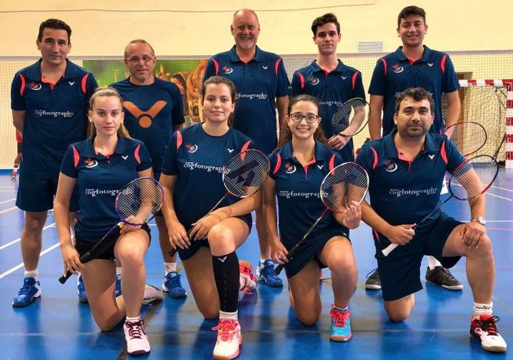 Paola BC declared Mixed Teams League Champions 2019/20