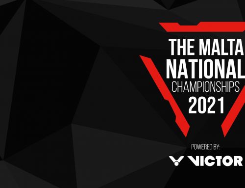 The Malta National Championships 2021 – applications are out