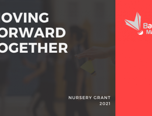 Moving Forward Together – Badminton Malta Launches development grant